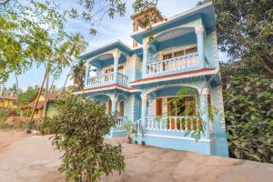 1 BR Cottage in Calangute, by GuestHouser (02FA)