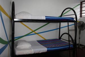 Hostel Cala, Guest houses  Alajuela - big - 8