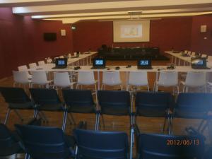 Eolian Milazzo Hotel, Отели  Милаццо - big - 51