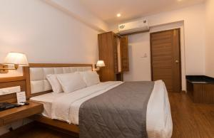 Hotel Pacific Mussoorie, Resorts  Mussoorie - big - 3