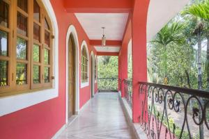 Homestay near Candolim Beach, Goa, by GuestHouser 43765, Nyaralók  Nerul - big - 19