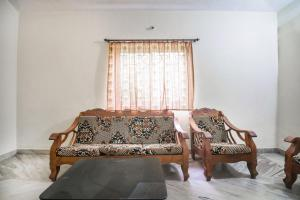 Homestay near Candolim Beach, Goa, by GuestHouser 43765, Nyaralók  Nerul - big - 15