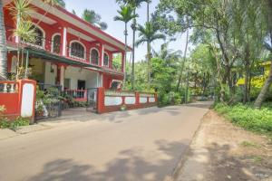 Homestay near Candolim Beach, Goa, by GuestHouser 43765, Nyaralók  Nerul - big - 1