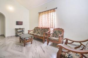 Homestay near Candolim Beach, Goa, by GuestHouser 43765, Nyaralók  Nerul - big - 8