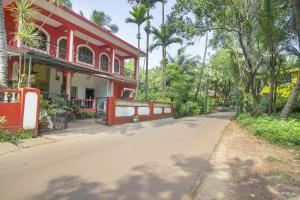 Homestay near Candolim Beach, Goa, by GuestHouser 43765, Nyaralók  Nerul - big - 4