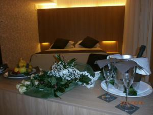 Eolian Milazzo Hotel, Отели  Милаццо - big - 53