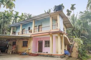 1 BR Cottage in Nagaon Beach, Alibag, by GuestHouser (BB72)