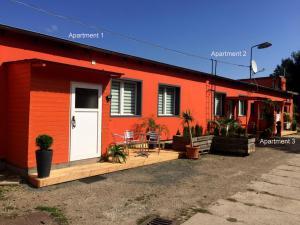Budget Apartments Freital