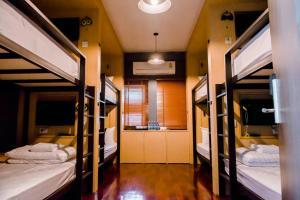 GN Luxury Hostel, Hostelek  Bangkok - big - 14