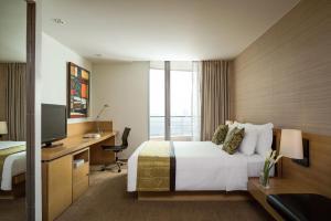 Premier Room with Kasara Executive Lounge