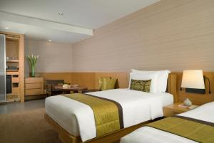Premier Room with private balcony