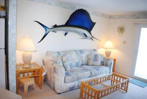 Tiffanie by the Sea 118 Condo, Apartments  Ocean City - big - 3