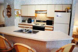 Tiffanie by the Sea 118 Condo, Apartments  Ocean City - big - 6