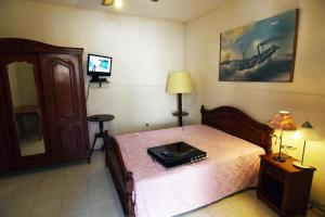 Hotel Marinella, Hotels  Barrettali - big - 18