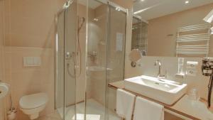 Rosentalerhof Hotel & Appartements, Penziony  Saalbach Hinterglemm - big - 3