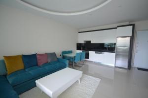 Konak Seaside Resort, Apartmanok  Alanya - big - 30