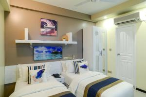 Somerset Inn, Hotels  Male City - big - 21