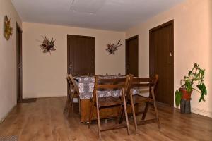 Pension Miorita, Guest houses  Arad - big - 23