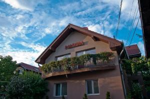 Pension Miorita, Guest houses  Arad - big - 1
