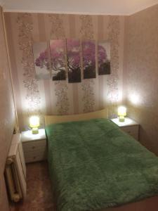 Apartment on ulitsa Konchalovskogo 5