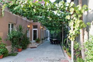 Pension Miorita, Guest houses  Arad - big - 20