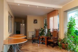 Pension Miorita, Guest houses  Arad - big - 16