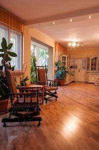 Pension Miorita, Guest houses  Arad - big - 22