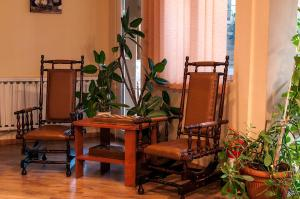 Pension Miorita, Guest houses  Arad - big - 25