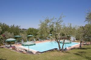 Serristori Country - Poggio Al Frantoio, Apartments  Tavarnelle in Val di Pesa - big - 132