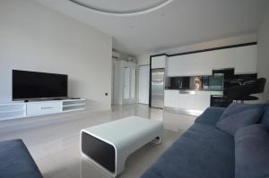 Konak Seaside Resort, Apartmanok  Alanya - big - 41