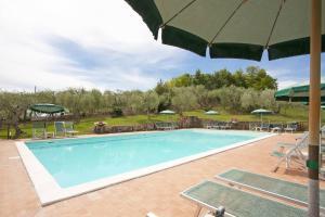 Serristori Country - Poggio Al Frantoio, Apartments  Tavarnelle in Val di Pesa - big - 154