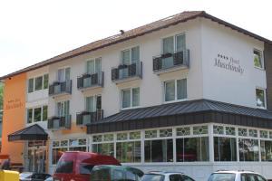 Hotel Muschinsky-Brohm