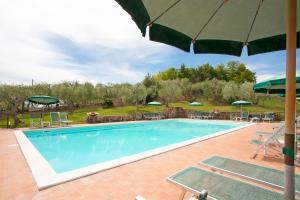Serristori Country - Poggio Al Frantoio, Apartments  Tavarnelle in Val di Pesa - big - 103