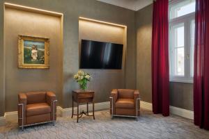 Grand Hotel Duchi d'Aosta (14 of 111)