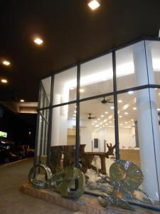 S 8 Boutique Hotel, Hotels  Sepang - big - 78