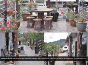 Impiana Homestay, Privatzimmer  Kuantan - big - 7