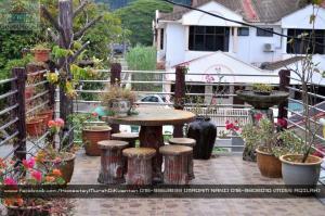 Impiana Homestay, Privatzimmer  Kuantan - big - 10
