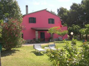 Locanda le Mandriane - AbcAlberghi.com