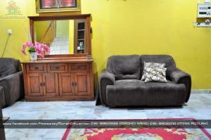 Impiana Homestay, Privatzimmer  Kuantan - big - 16