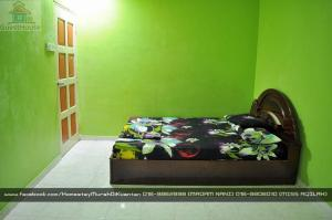 Impiana Homestay, Privatzimmer  Kuantan - big - 28