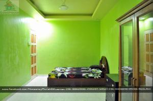 Impiana Homestay, Privatzimmer  Kuantan - big - 25