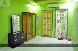 Impiana Homestay, Privatzimmer  Kuantan - big - 23