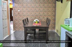 Impiana Homestay, Privatzimmer  Kuantan - big - 22
