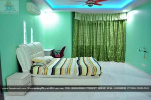 Impiana Homestay, Privatzimmer  Kuantan - big - 20