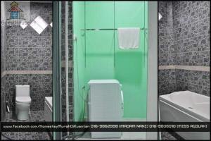 Impiana Homestay, Privatzimmer  Kuantan - big - 19