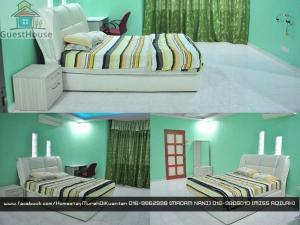 Impiana Homestay, Privatzimmer  Kuantan - big - 17