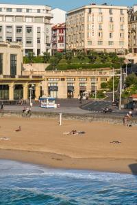 Mercure Plaza Biarritz Centre(Biarritz)