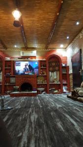 Lahzet Ghoroob Resort, Rezorty  Al Shafa - big - 22