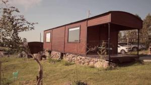 Cabin (3 Adults)
