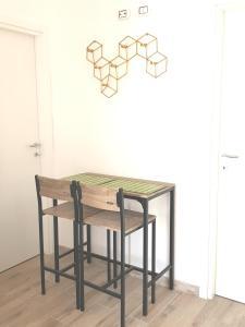 Lancetti Apartment, Appartamenti  Milano - big - 17